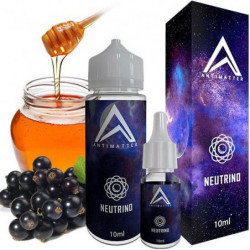 Příchuť Antimatter Shake and Vape 10 ml Neutrino