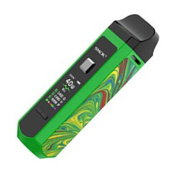 Smoktech RPM 40 grip Full Kit 1500 mAh Green