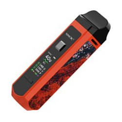 Smoktech RPM 40 grip Full Kit 1500 mAh Orange