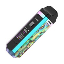 Smoktech RPM 40 grip Full Kit 1500 mAh Prism Rainbow