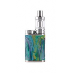 Eleaf iStick Pico TC 75W full Grip Resin II.