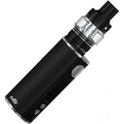 Eleaf iStick T80 Pesso Grip Full Kit 3000 mAh Black