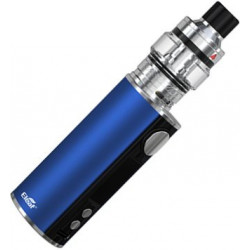 Eleaf iStick T80 Pesso Grip Full Kit 3000 mAh Blue