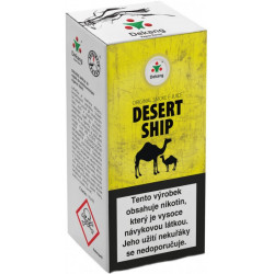 Liquid Dekang Desert ship 10 ml - 11 mg