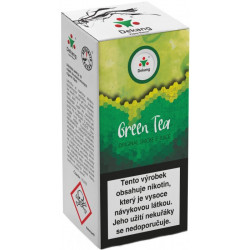 Liquid Dekang Green Tea 10 ml - 11 mg (Zelený čaj)