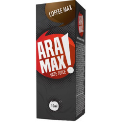 Liquid ARAMAX Coffee 10 ml - 00 mg