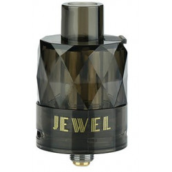 AUGVAPE Jewel Subohm clearomizer Black