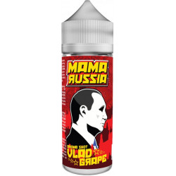 Příchuť Mama Russia Shake and Vape 15 ml Vlad Grape