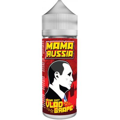 Příchuť Mama Russia Shake and Vape 15 ml Vlad Grape