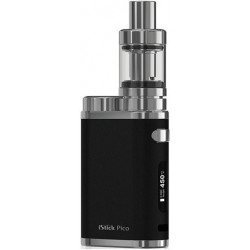 Eleaf iStick Pico TC 75W full Grip Black