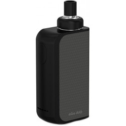 Joyetech eGo AIO Box Grip 2100 mAh Black-Grey