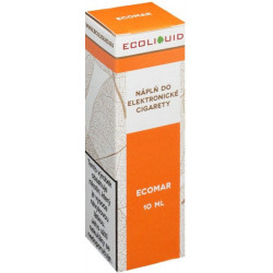 Liquid Ecoliquid ECOMAR 10 ml - 18 mg