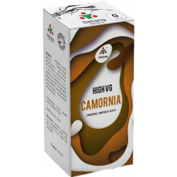 Liquid Dekang High VG Camornia 10 ml - 00 mg