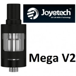 Joyetech eGo ONE Mega V2 clearomizer 4 ml Black