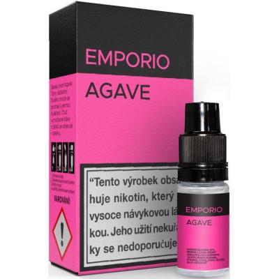 Liquid EMPORIO Agave 10 ml - 06 mg