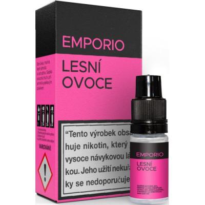 Liquid EMPORIO Forest fruit 10 ml - 06 mg