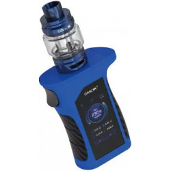 Smoktech Mag P3 Grip TC230W s TVF16 Full Kit Blue-Black