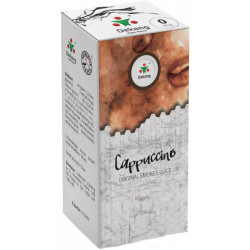Liquid Dekang Cappuccino 10 ml - 00 mg