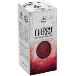Liquid Dekang Cherry 10 ml - 00 mg