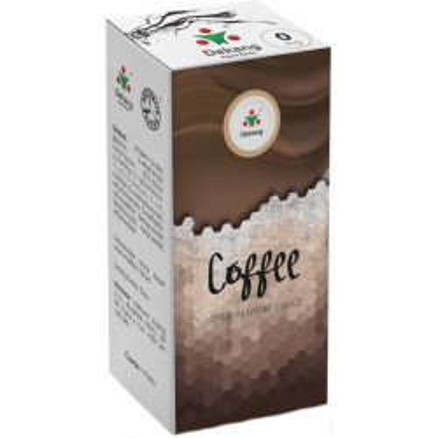 Liquid Dekang Coffee 10 ml - 0 mg