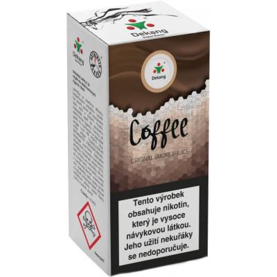 Liquid Dekang Coffee 10 ml - 06 mg