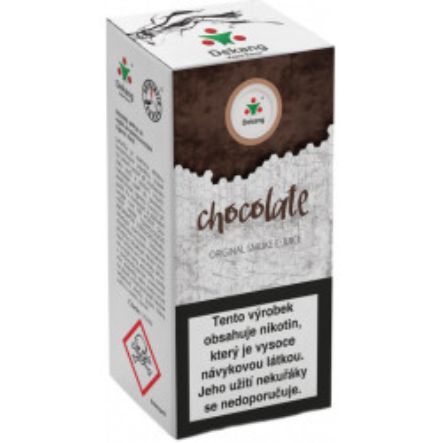 Liquid Dekang Chocolate 10 ml - 6 mg