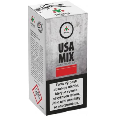 Liquid Dekang USA MIX 10 ml - 11 mg