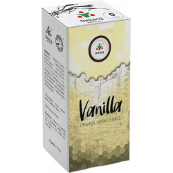 Liquid Dekang Vanilla 10 ml - 00 mg