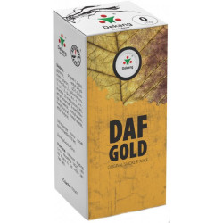 Liquid Dekang DAF Gold 10 ml - 0 mg