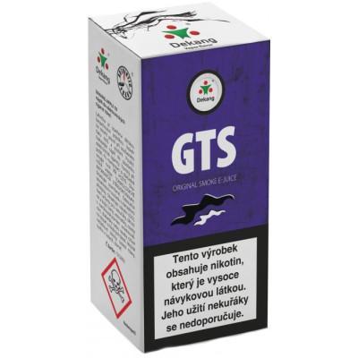 Liquid Dekang GTS 10 ml - 11 mg