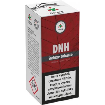 Liquid Dekang DNH-deluxe tobacco 10 ml - 11 mg