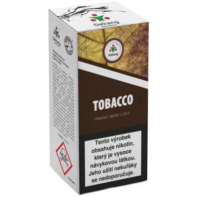 Liquid Dekang Tobacco 10 ml - 11 mg
