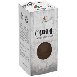 Liquid Dekang Coconut 10 ml - 00 mg