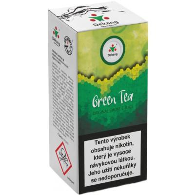 Liquid Dekang Green Tea 10 ml - 18 mg