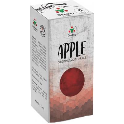 Liquid Dekang Apple 10 ml - 0 mg