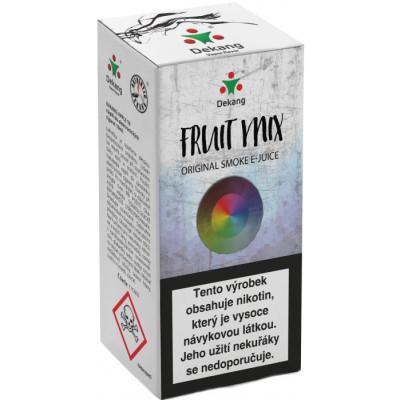 Liquid Dekang Fruit Mix 10 ml - 18 mg