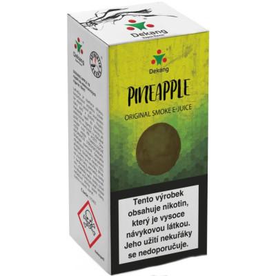 Liquid Dekang Pineapple 10 ml - 06 mg