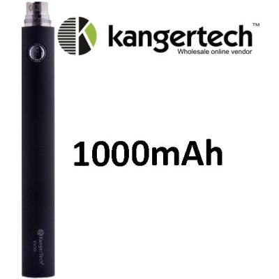 Kangertech EVOD baterie 1000 mAh Black
