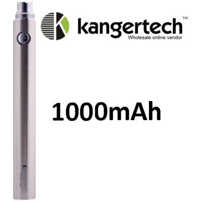 Kangertech EVOD baterie 1000 mAh Silver