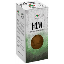 Liquid Dekang Kiwi 10 ml - 00 mg