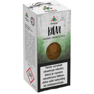 Liquid Dekang Kiwi 10 ml - 11 mg