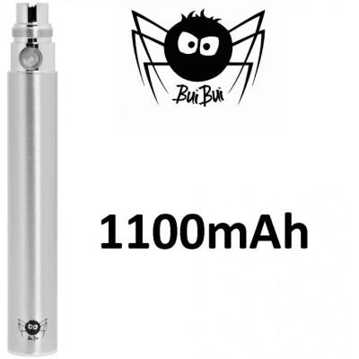 BuiBui GS baterie 1100 mAh Silver