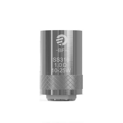Joyetech BF SS316 atomizer 1,0 ohm