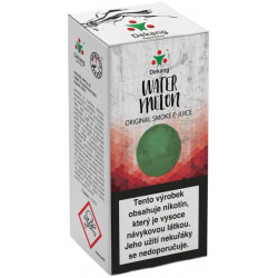 Liquid Dekang Watermelon 10 ml - 03 mg