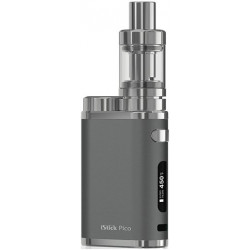 Eleaf iStick Pico TC 75W full Grip Grey