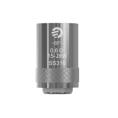 Joyetech BF SS316 atomizer 0,6 ohm