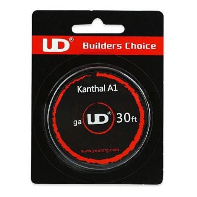 UD Kanthal odporový drát 27GA (0,35 mm) - 9 m