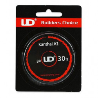 UD Kanthal odporový drát 30GA (0,25 mm) - 9 m