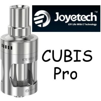 Joyetech CUBIS Pro Clearomizer 4,0 ml Silver