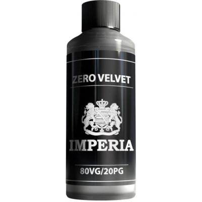 Chemická směs IMPERIA VELVET 100 ml PG20-VG80 00 mg